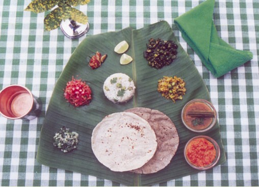 Ayurvedic Lunch
