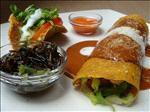 Mexican Platter at Quintessence