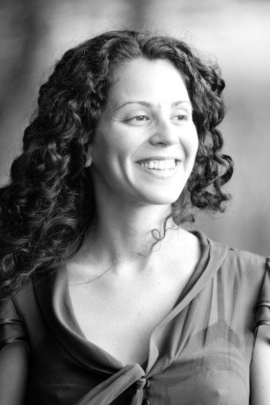 Daniela Belmondo Founder
