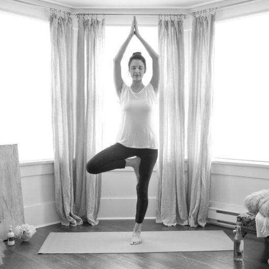 yoga belmondo